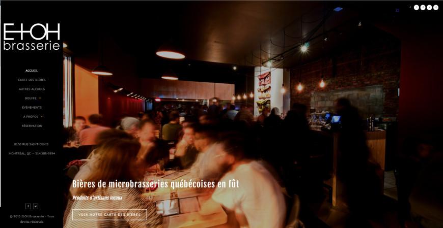 EtOH Brasserie