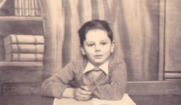 Marcel Tenenbaum, survivant de l