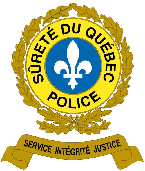 La sûreté du Québec