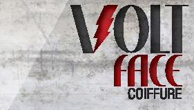 Volt-face Coiffure